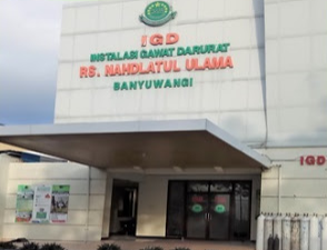Jadwal Dokter RS Nahdlatul Ulama' (NU) Banyuwangi Terbaru
