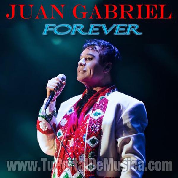 Juan Gabriel - Forever (Live) (2016)