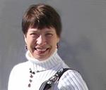 Author Anita Dickason