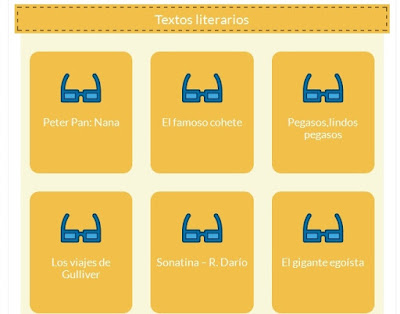 http://www.mundoprimaria.com/lecturas-para-ninos-primaria/actividades-de-lectura-veloz/