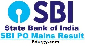 State Bank of India (SBI)丨Probationary Officers (PO)丨Main Exam Result Declared
