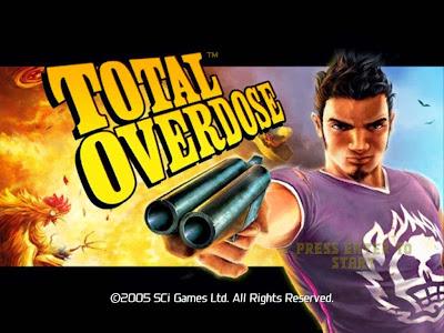 total overdose online