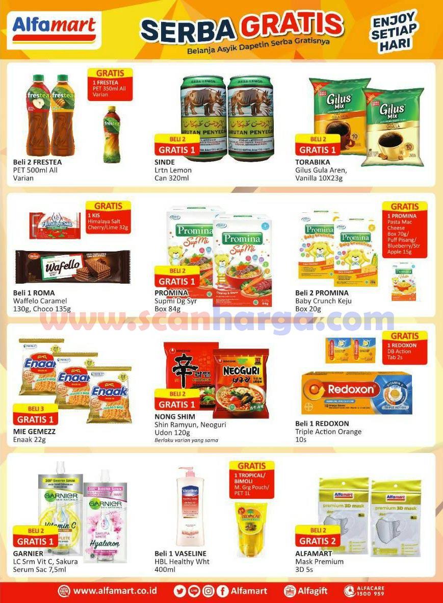 Katalog Alfamart Promo Terbaru 16 - 30 September 2021 5