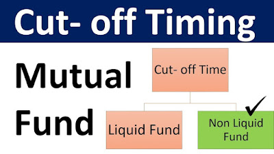 Mutual Fund Cut Off Timing Rules 2021