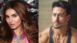 Tara Sutaria will be seen with Tiger Shroff in Heropanti 2