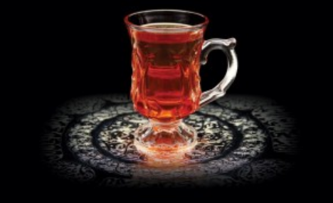 How the original Yemeni Red Tea works