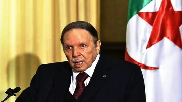 خبر عاجل: وفاة الرئيس الجزائري السابق عبد العزيز بوتفليقة