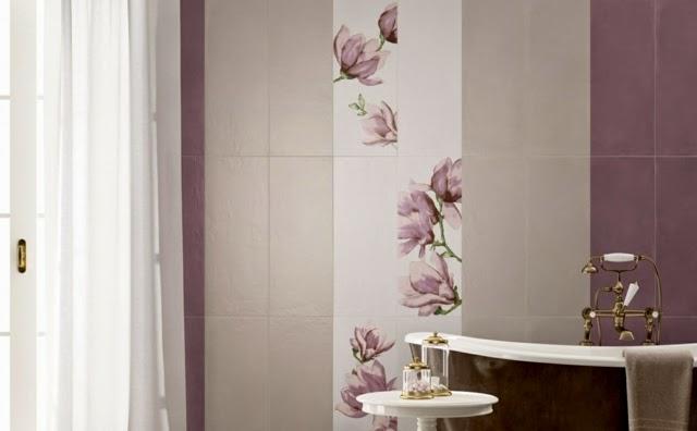 outstanding modern bathroom tiles design ideas   New tile design ideas and trends for modern bathroom designs