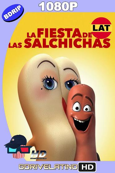 La Fiesta de las Salchichas (2016) BDRip 1080p Latino-Ingles MKV