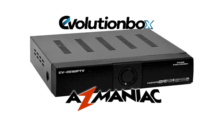 Evolutionbox EV-2016