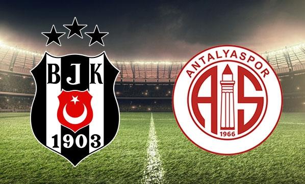 مشاهدة مباراة بشكتاش وأنطاليا سبور بث مباشر اليوم 19-09-2020 بالدوري التركي