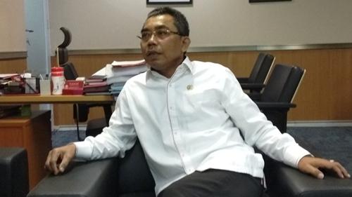 Fraksi PDIP Pastikan Berkas Usulan Interpelasi Masuk Meja Pimpinan Pekan Depan