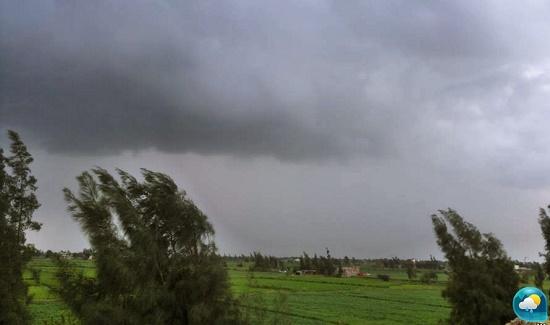 """عاجل الان.. """"الارصاد الجوية"""" توقعات حالة الطقس اليوم الاربعاء 24-2-2016 .. اخبار الطقس فى مصر غدا حار مع ارتفاع درجات الحرارة"""