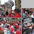 """Το Καρναβάλι του Μεταξουργείου: Εικόνες και ήχοι από μία """"απρόβλεπτη"""" γιορτή"""
