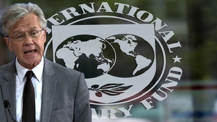 ΔΝΤ: Ετοιμοι να δεχτούμε πρόωρη αποπληρωμή από Ελλάδα