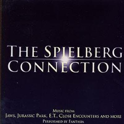 the spielberg connection