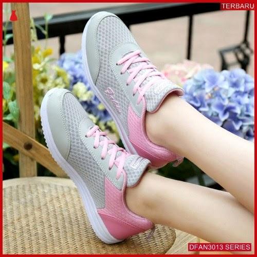 DFAN3013S100 Sepatu Rda 02 Sneakers Wanita Sneakers Murah BMGShop