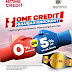 Weekend shopping gets more exciting with Home Credit's Hulugan Knockout promo