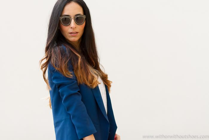 Influencer de moda de Valencia