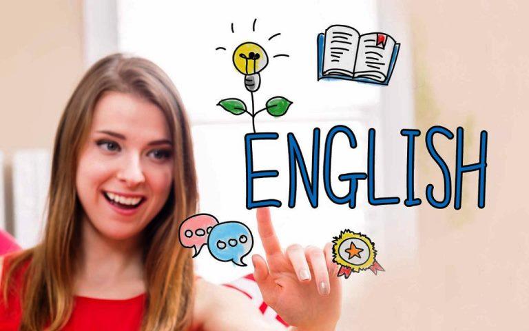 Kejanggalan Bahasa Inggris