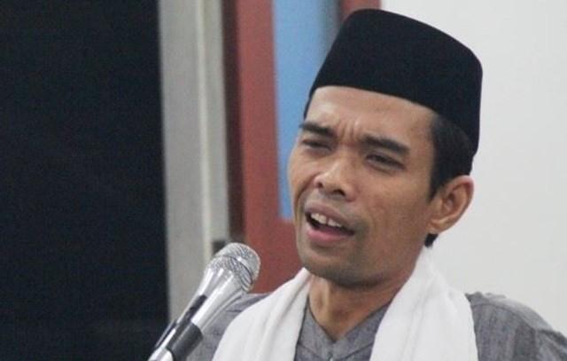 UGM Batalkan Kuliah Umum Ustadz Abdul Somad, Ini Alasannya