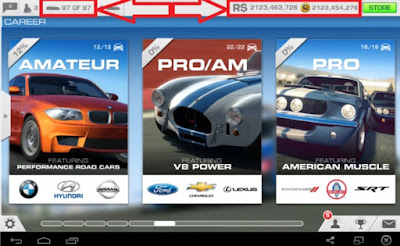 real racing 3 latest version