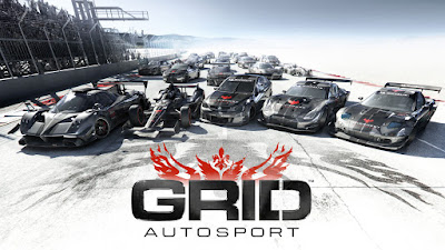 GRID Autosport Multiplayer Beta Available
