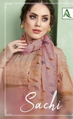 Alok Suits Sachi jam Cotton Salwar Kameez Collection 2020