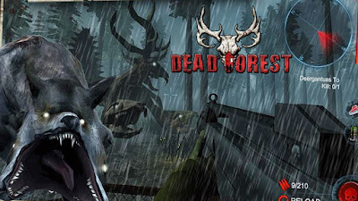 Forest Deer Hunting  apk