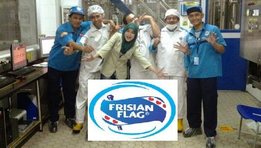 Lowongan Kerja Jobs : Finance Officer (TSC, RtR, PtP and Billing) PT Frisian Flag Indonesia (FFI) Rekrutmen Karyawan Baru Besar-Besaran Seluruh Indonesia