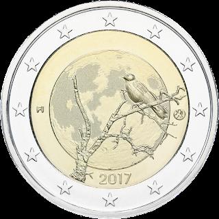 Suomalainen luonto 2e erikoiseuro 2017