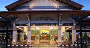 Bandar Udara Internasional Adisumarmo Surakarta