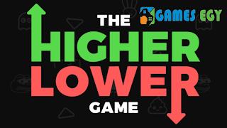 تحميل لعبة Higher Lower للأندرويد و الآيفون
