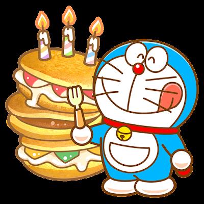 Doraemon, Doraemon and nobita