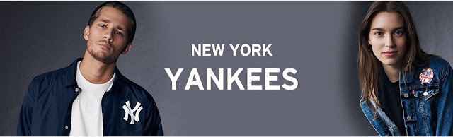 New York Yankees Clothing