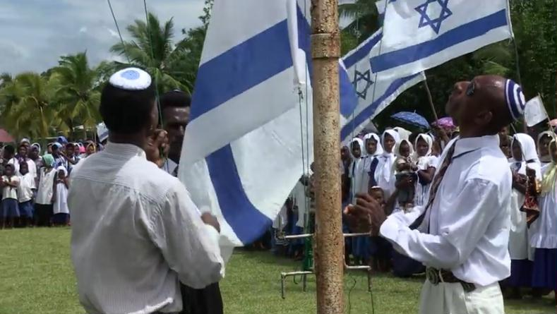 Jewish Humor Central Jewish Traces In Unexpected Places Are The Gogodala Of Papua New Guinea A Lost Tribe Of Israel