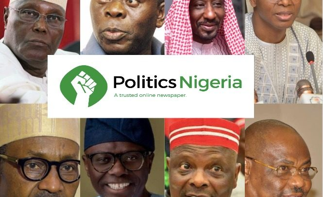 Top 10 Nigerian Newspapers Headlines For Monday, March 30th, 2020