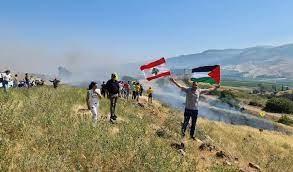 لبنان .. اجراءات امنية مشددة اثر دعوات للتوجه الى الحدود