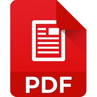 Steps to Convert MS Word, JPEG/PNG CV to PDF Version