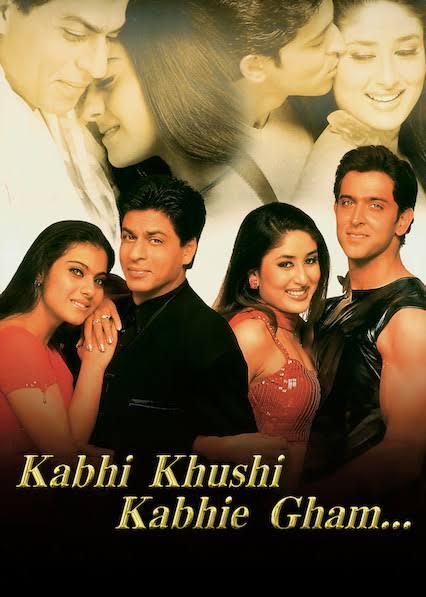 Kabhi Khushi Kabhie Gham Full Movie Download 1080p HD Bolly4u