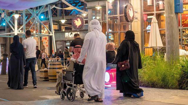 8 outdoor hiking destinations in Dubai