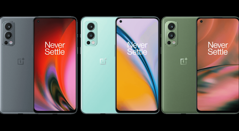 Breaking: OnePlus Nord 2 now official, features 50MP AI Triple Camera with OIS, MediaTek Dimensity 1200 AI SoC, and more!