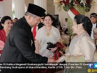 Demi Masa Depan Mas Agus, Pak SBY Rela Bertemu Ibu Mega