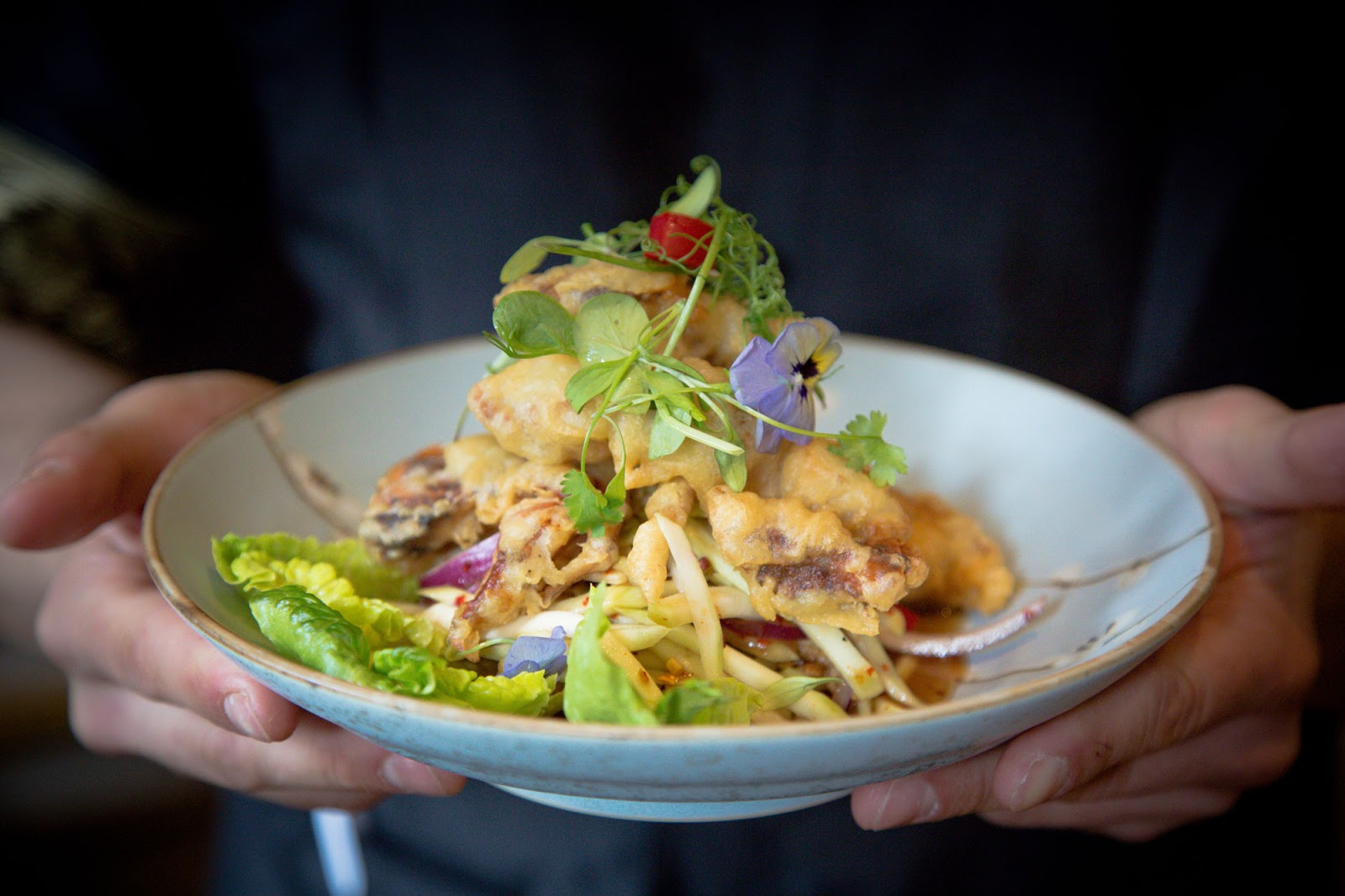 Newcastle Restaurant Week - Chaophraya