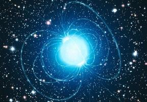 Los Magnetares