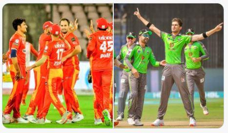 Lahore Qalandars and Islamabad United Dream11 Prediction, Fantasy, Probability, HeadToHead, Pitch