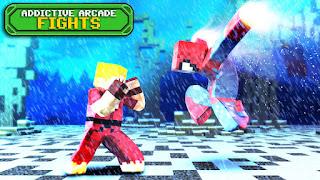 Download Game Cube Fighter 3D Mod apk v1.5.3 Mod Money Terbaru