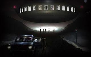 اختطاف عائلة هيل من مخلوقات فضائية - ما الذي جرى حقا؟!