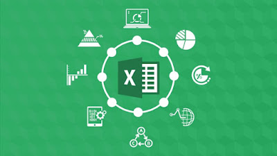 5 Free Microsoft Excel (XLS or XLSX) Courses for beginners