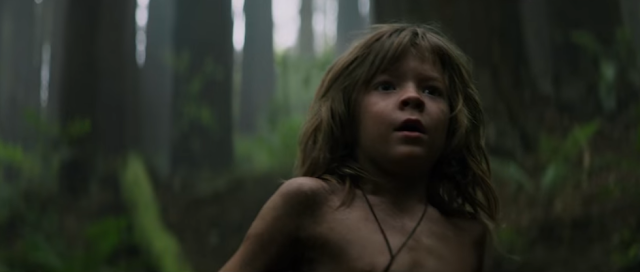 The first official teaser trailer from the upcoming Hollywood movie 'Pete's Dragon' is out.